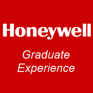 Graduate Experience: Honeywell Graduate Program
